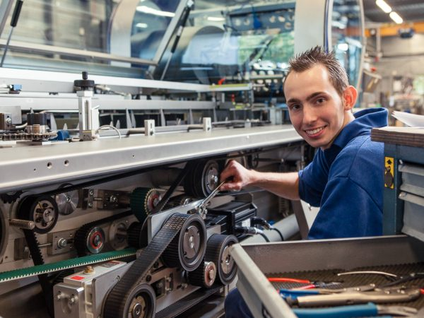 service engineer buitendienst